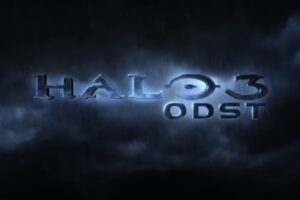 Halo 3 ODST – Different Perspective Do You Like? A Review