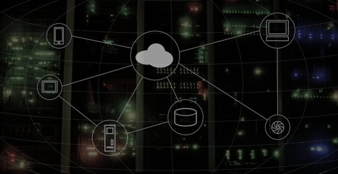 What Is Cloud provider
