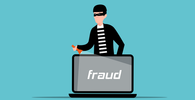How to Protect Yourself From Internet Fraud