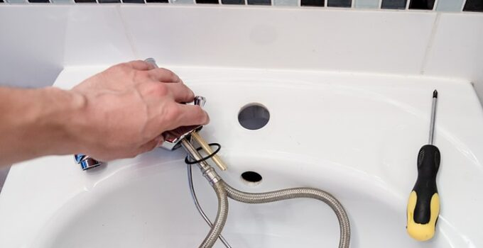 Basic topics of specialty Faucets Repair